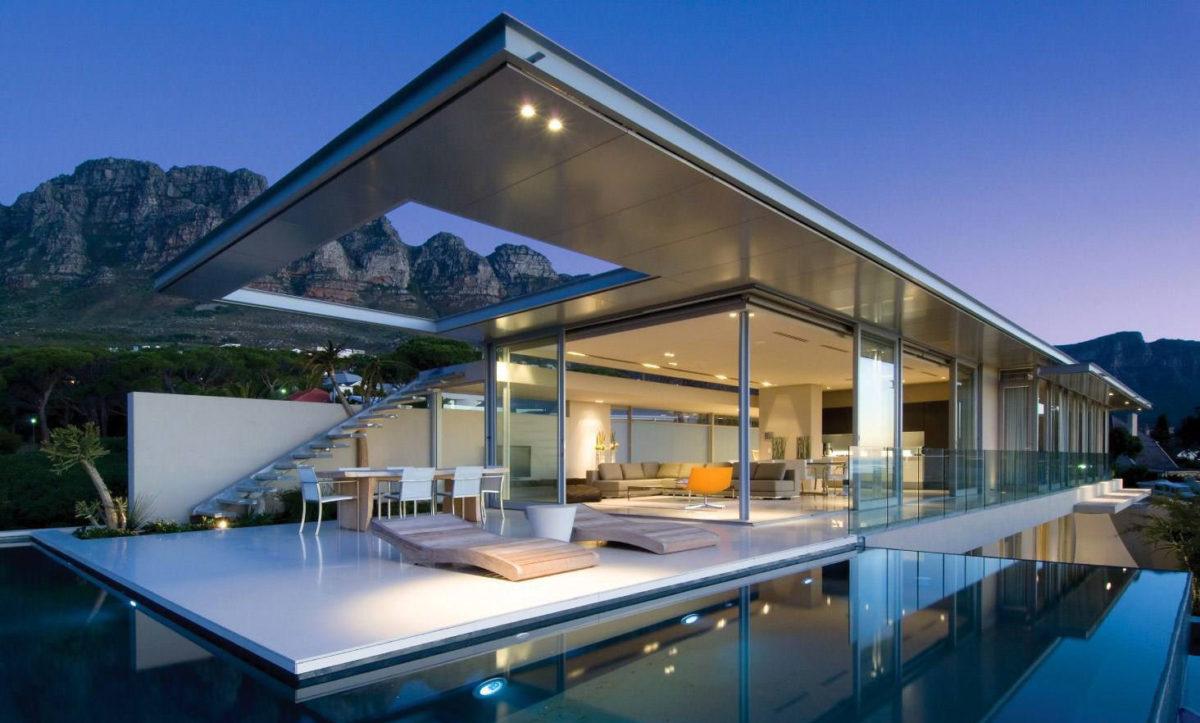 Вилла в Южной Африке