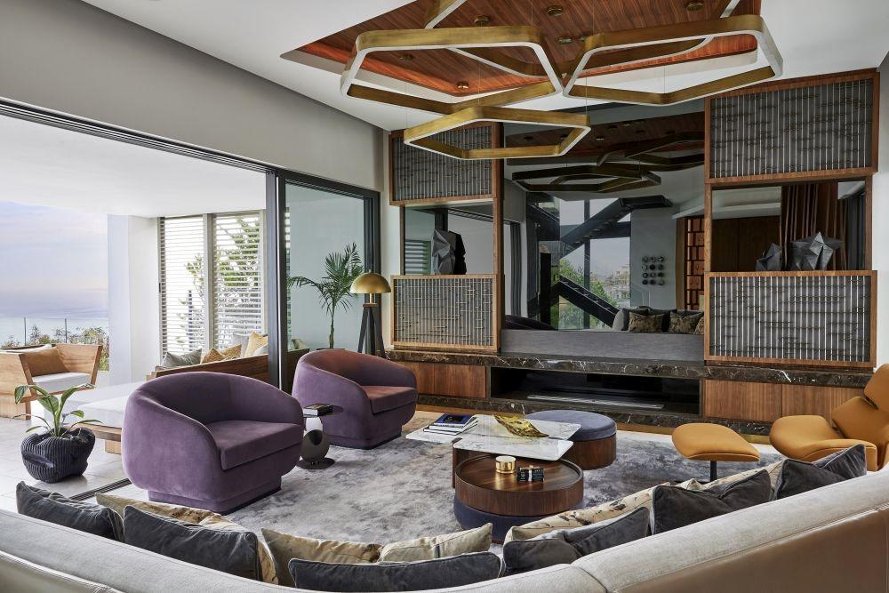 Самый последний проект дома от ARRCC раскрывает красоту в простых материалах