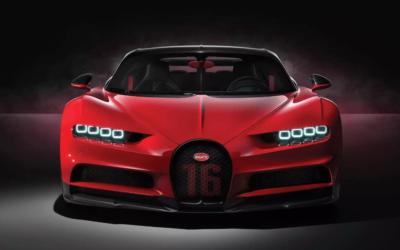 Топ-10 самых быстрых серийных автомобилей в мире в 2019 году