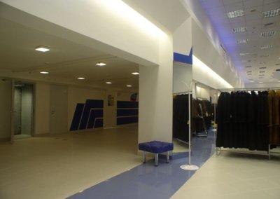 Дизайн магазина. Фото