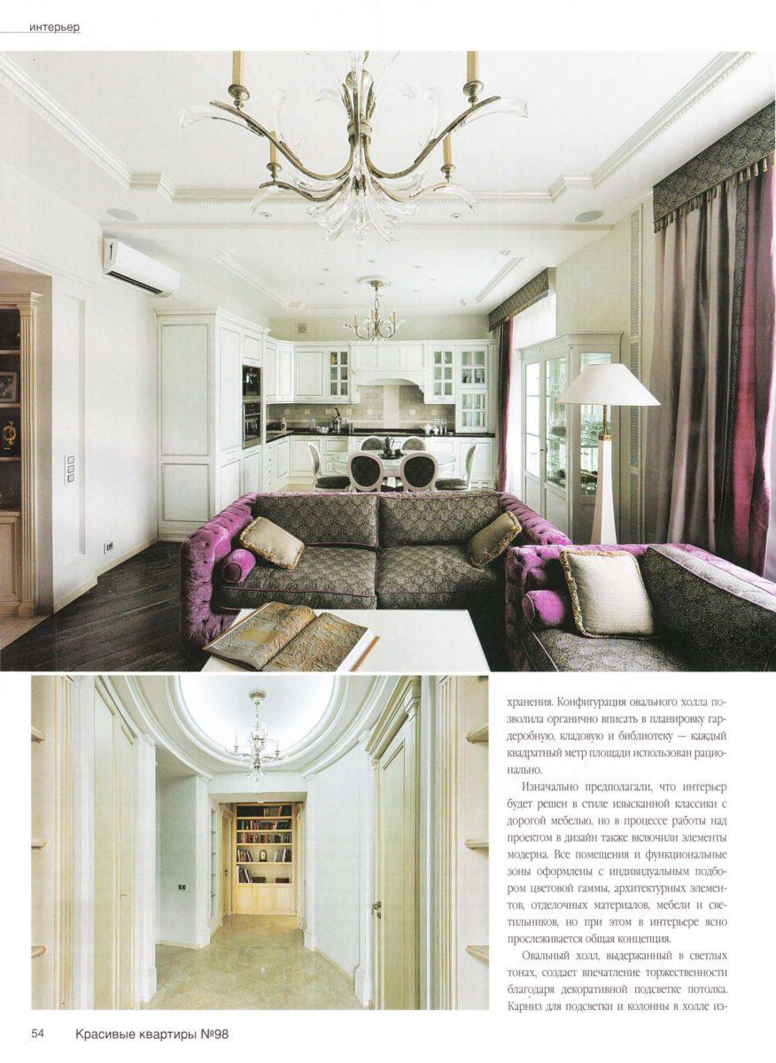 Красивыеквартиры() —Легкостьбытия