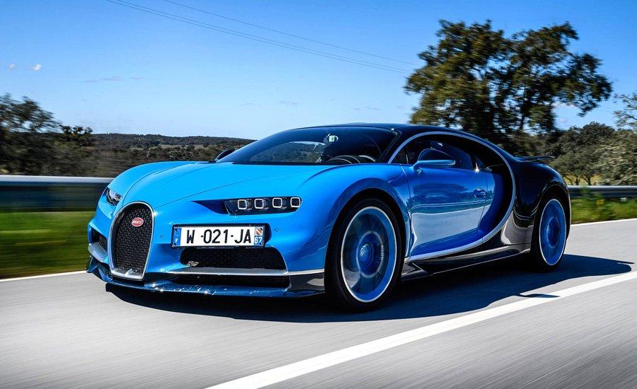 Топ 10 самых дорогих автомобилей мирав 2019 году